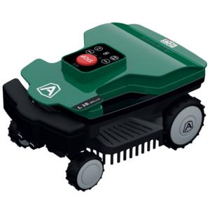 Ambrogio L15 Deluxe + robot odkurzający Neato D3+  za 1 złoty