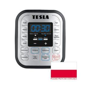 TESLA EliteCook K70 (szybkowar, multicooker)