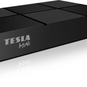 TESLA TE-380 mini – tuner DVB-T2, H.265 (HEVC)