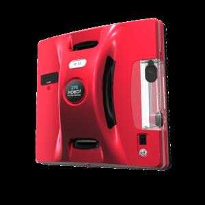 Hobot 298 robot do mycia okien ze spryskiwaczem (czerwony)