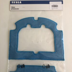 Zestaw mopów z mikrofibry do Tesla RoboStar W550 2 szt