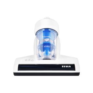 TESLA LifeStar UV550 – antybakteryjny odkurzacz ręczny z lampą UV-C