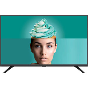 TV TESLA 32T320BHS LED Slim DLED, DVB-T2/C/S2, HD Ready, Linux Smart, WiFi