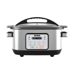 TESLA MultiCook M80 Deluxe  – wielofunkcyjny programowalny garnek elektryczny